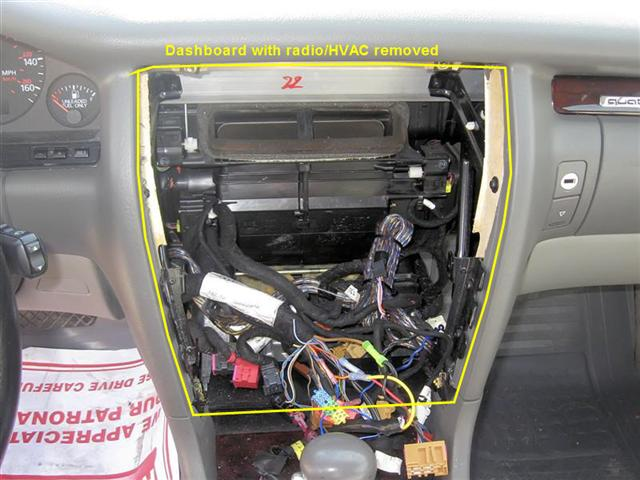 Howto Install A Doubledin Head Unit In 2001 A8l Audiworld Forumsrhaudiworld: 2001 Audi S8 Aftermarket Radio At Elf-jo.com